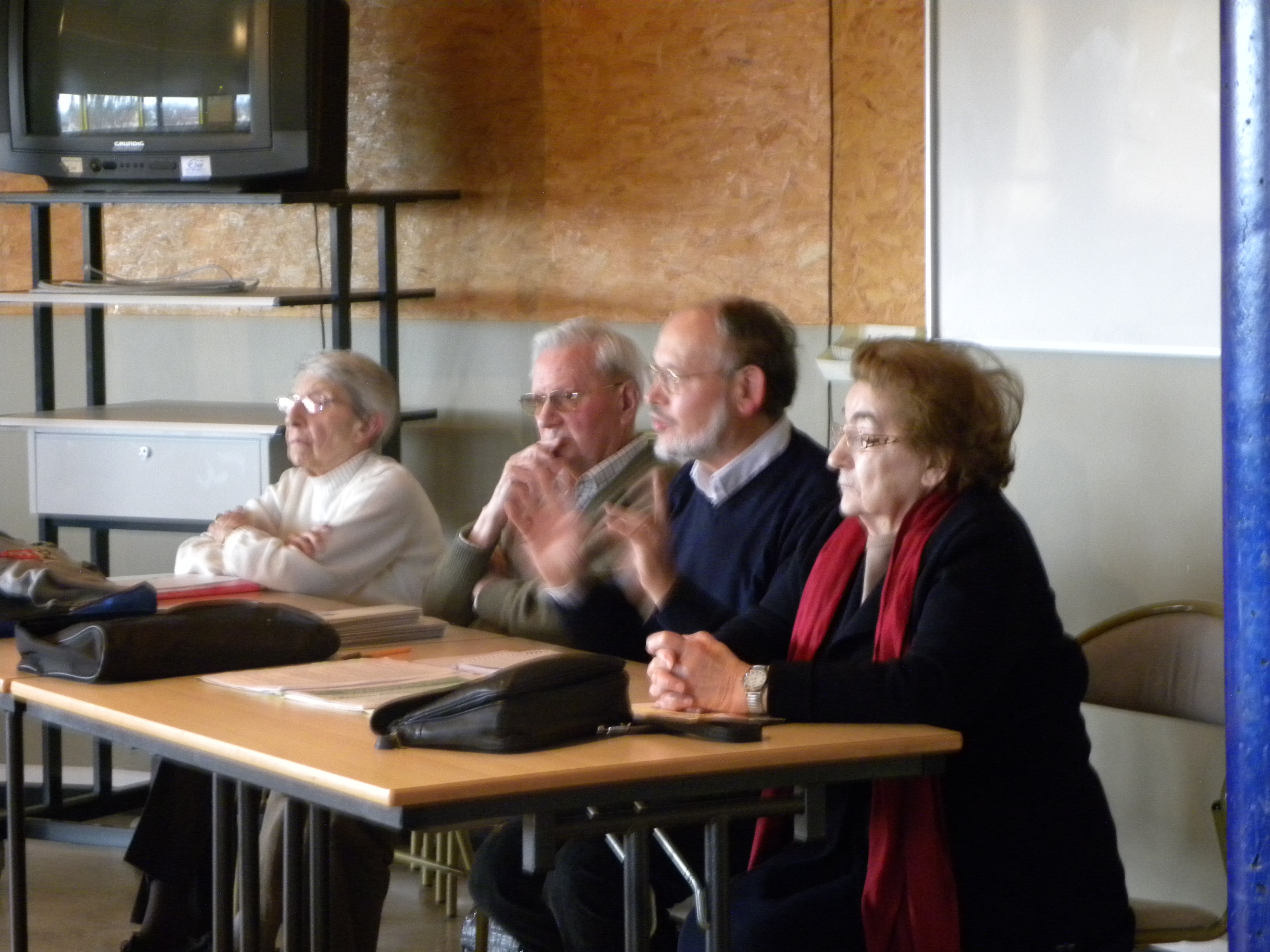 Rencontres francophones de l'ecologie industrielle et territoriale
